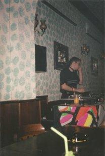 Bar Kaoba