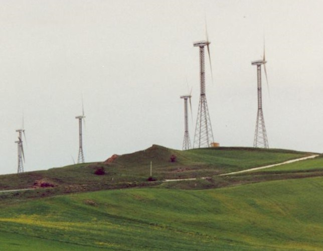 L'ENERGIA PULITA (2)